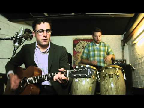 Nick Waterhouse Rolling Stone Session