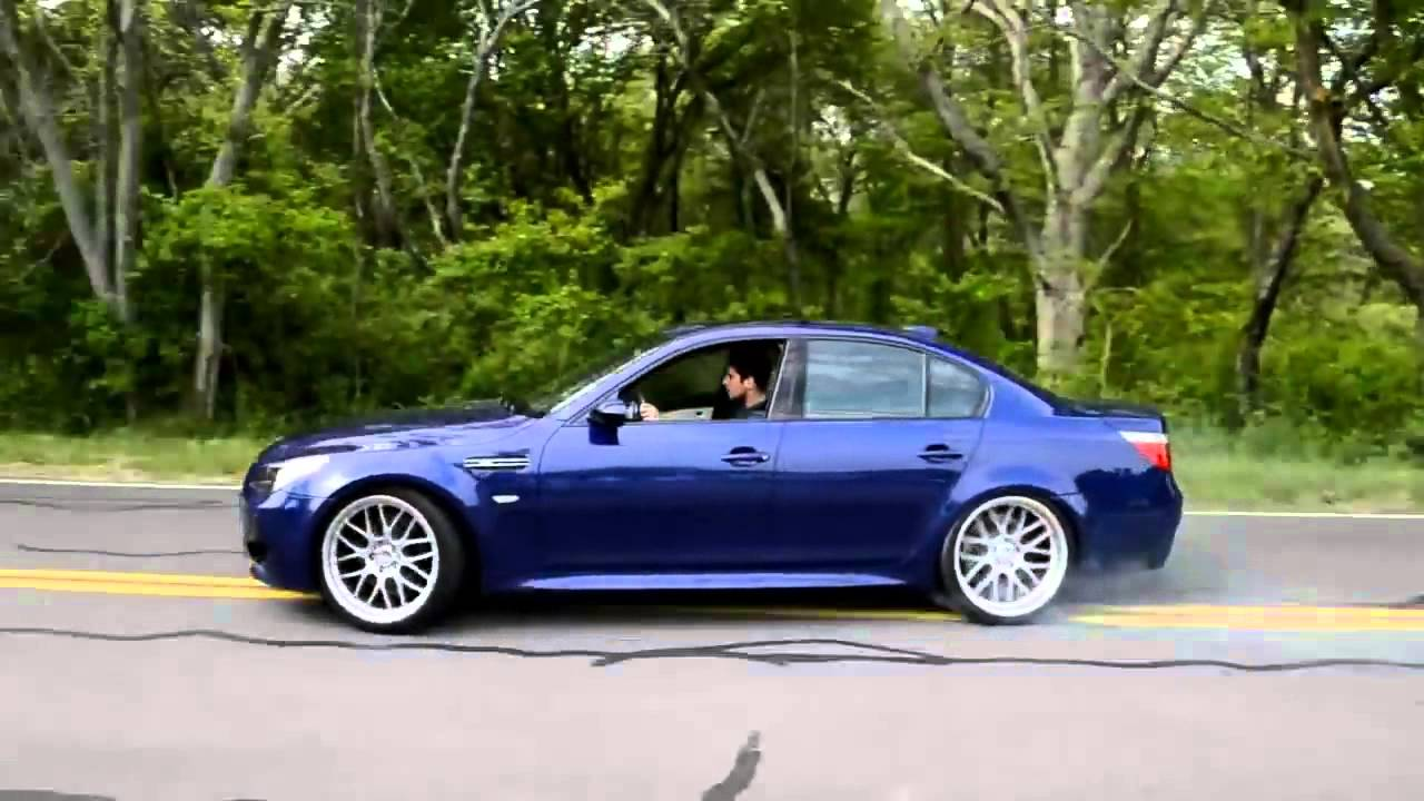 bmw m5 e60 vs accelaration sounds youtube. Black Bedroom Furniture Sets. Home Design Ideas
