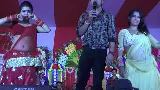 Ankush Raja Stage Show Mile Khatir Naihar Ke Iyar Phonawe Pa Rowat Baduwe