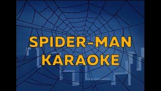 Karaoke - Spider Man