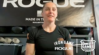 Rogue Iron Game Show - Day 1, Episode 4 | Live At The 2020 Reebok CrossFit Games