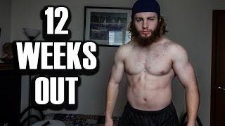 Senior Shred - Ep. 1 | Training, Diet, & Cardio for Fat Loss