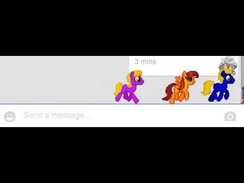 Google Chat /ponies