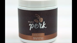 PURE Perk: PURE Product Education