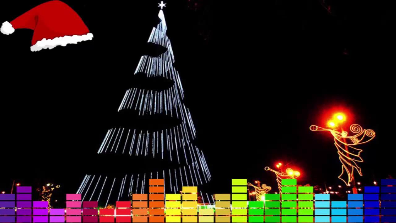 Musicas De Natal: Música De Natal Ritmo De Funk