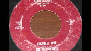 The Millionaires   Arkansas Jane
