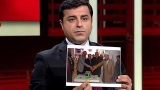 Selahattin Demirtaş: Davutoğlu seçimden sonra koltuğu göremeyecek | 30 Nisan 2015 @mfsahinn