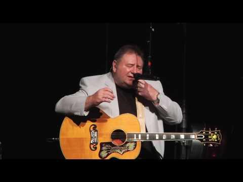 Greg Lake - Ridgefield Playhouse - Don Odells Legends