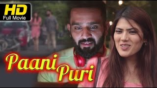 Paani Puri - Taste of Memories Short Film | Sho...