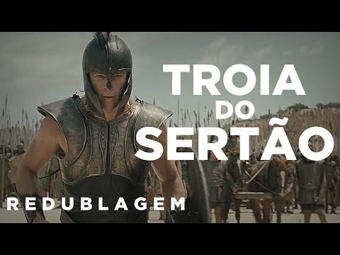 Troia do Sertão (Paródia Redublagem)