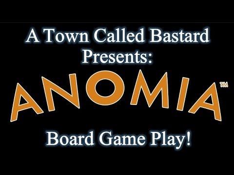 anomia - board game play - youtube, Skeleton