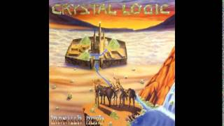 Watch Manilla Road Crystal Logic video