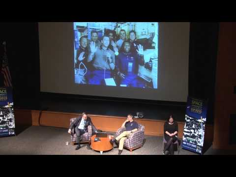 ISU SSP15 - The Human Side of the Columbia Diaster