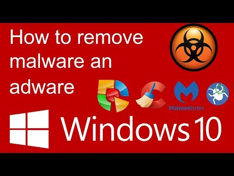 How to Remove Malware and Adware for Free 2015 Guide