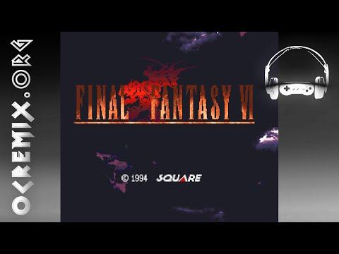 OC ReMix #2766: Final Fantasy VI 'Ghetto Palm' [Blackjack] By Radiowar