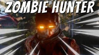 Zombie Hunter Of Rust