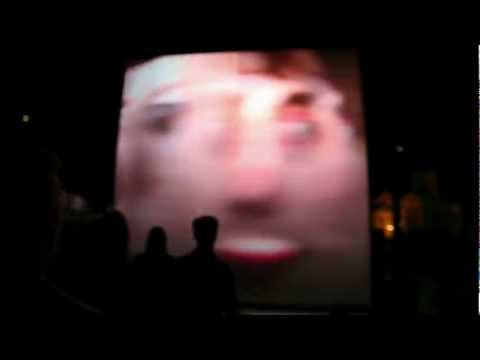 "Apparatjik ""Time Police"" (filmed at NNG, Berlin)"