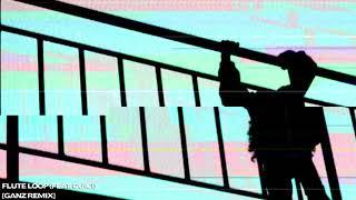 Keys N Krates - Flute Loop (feat. Ouici) [GANZ Remix] Dim Mak Records