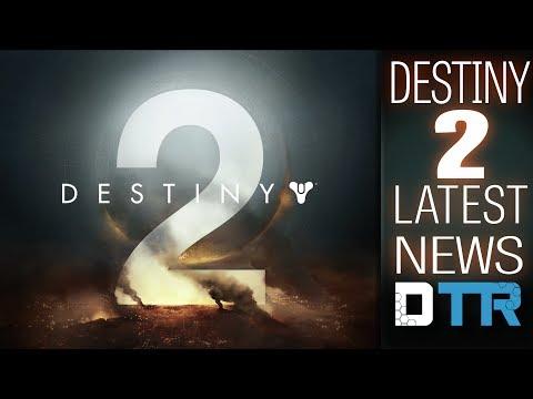 Destiny 2: The Farm Social Space! Latest...