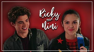 Download ricky + nini  |  hsmtmts (1x09)  |  agape