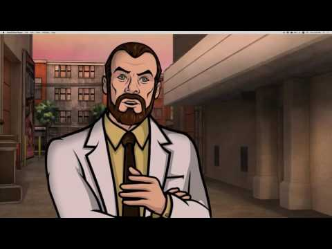 Archer: Krieger's Cyborgs Don't Pass the Turing Test