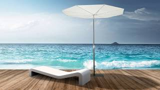 REVO | unconventional shade by Scolaro Parasol