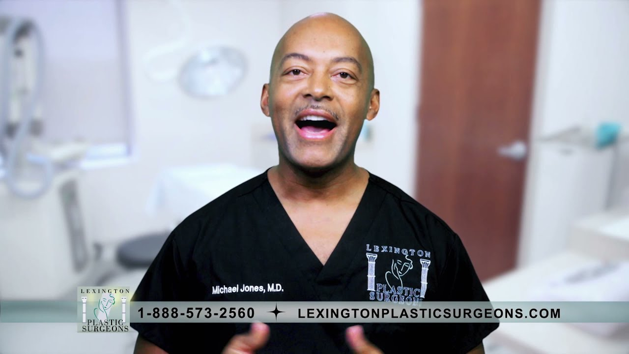 Learn How To Remove Your Keloids With Lexington Plastic
