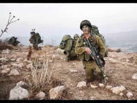 IDF-Israel defense forces