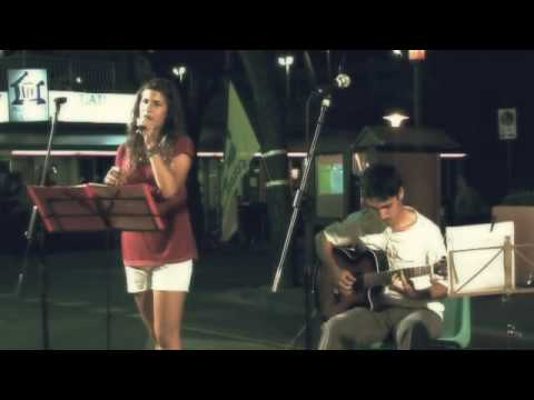 Joss Stone - Security (Cover by Maura) mp3