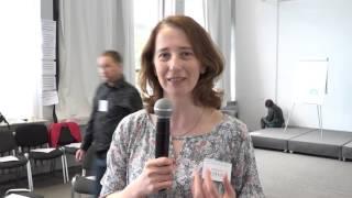 Елена, системный архитектор (отзыв по тренингу в июне 2016 и онлайн-программе)