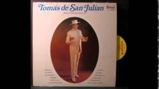 LA NOCHE DE MI AMOR - TOMAS DE SAN JULIAN