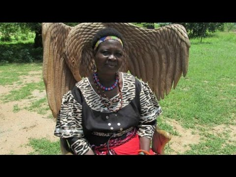 Faces of Africa - Chief Theresa: Let girls be girls