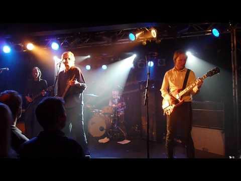 Dag Vag - Hej Schweiz - Debaser Stockholm - 2009-11-12