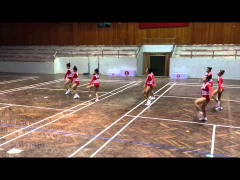 Y.aerobic TN Thanh Trì nhất Tp 2013