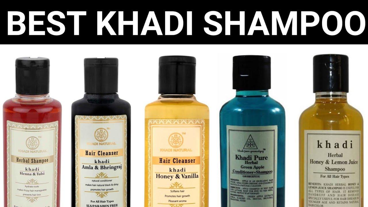 10 Best Shikakai Shampoos Available In India foto