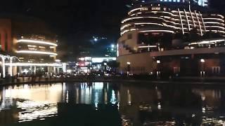 @ Downtown Dubai