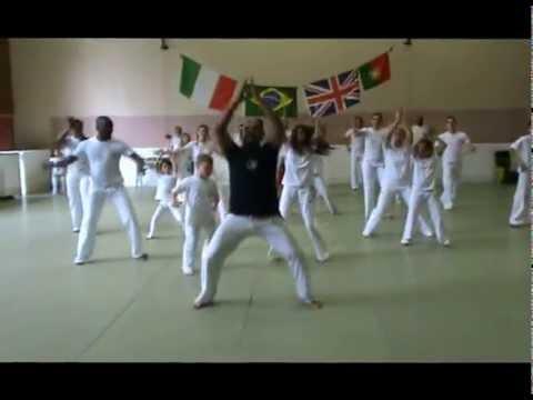 Cours De Danse Bresilienne A Paris Groupe Xama Danse