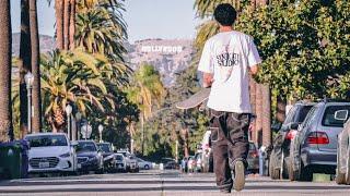 BACK  N LOS ANGELES