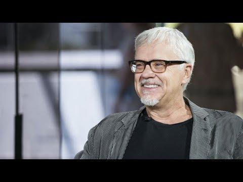 Tim Robbins Says 'Shawshank Redemption' Was the 'Best Script I've Ever Read'