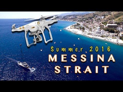 Messina Strait Summer 2016 short version