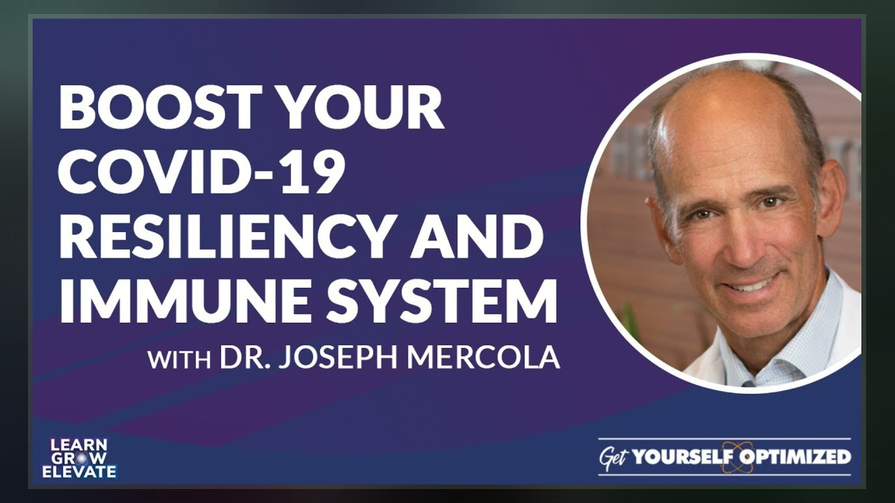Download Joseph Mercola