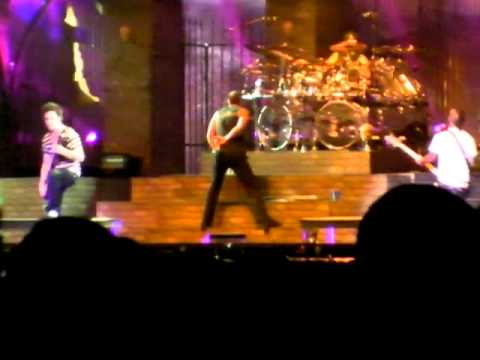 Rockstar's Uproar 2010 Buffalo,Ny