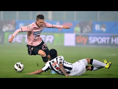 Josip Ilicic Is Lowkey One Of The Best Players ● Most Underrated (HD)