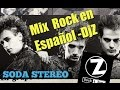 Mix rock en español - Radio Z Rock & Pop - La caja de z con DjZ