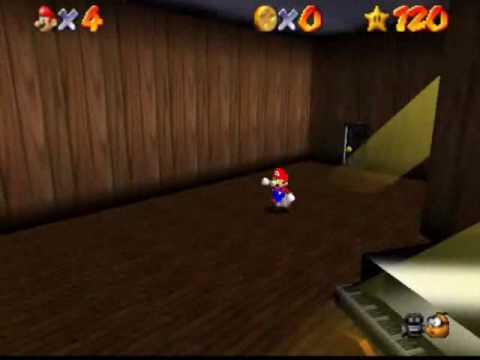 6 Bizarrely Creepy Moments from the Mario Universe | Cracked com
