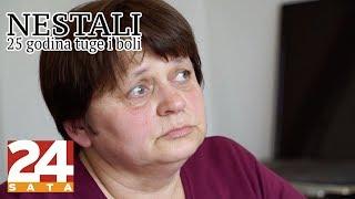 Draga Vukošić: 'Sanjam mamu kako mi pruža ruke i tužna je'  I Serijal Nestali #69