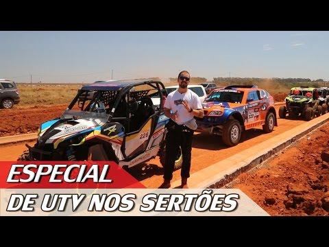 DE UTV NO RALLY DOS SERTÕES – ESPECIAL #87 | ACELERADOS