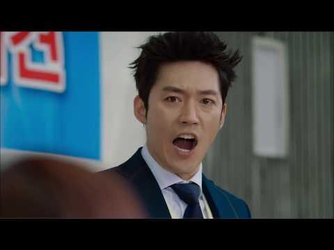 【TVPP】Jang Hyuk - Kiss at Press Conference, 장혁 - 난 당신 사랑할 자격이 없습니다 @ Fated To Love You