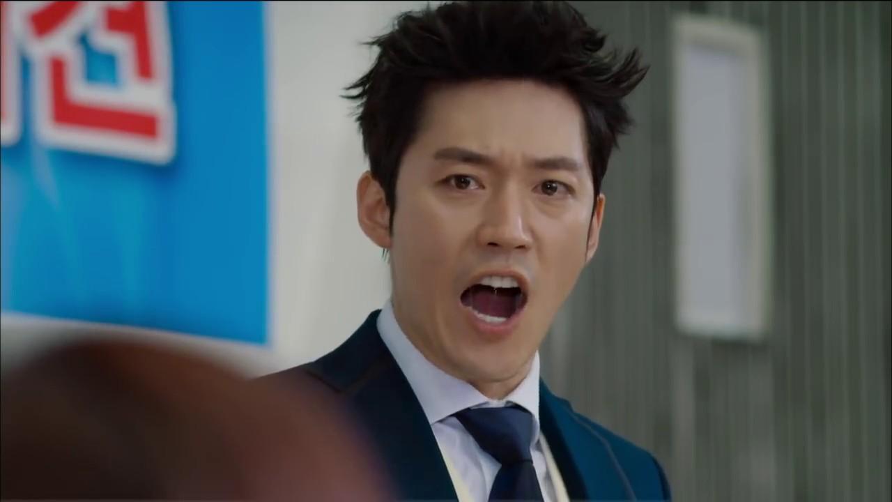 Fated To Love You Korean Drama Kiss Scene | www.pixshark ... Fated To Love You Kiss