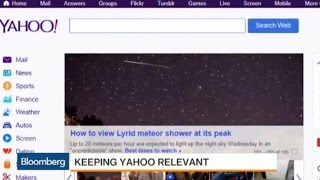 Is Yahoo an Original or Automated Content Company?